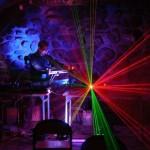 Koncert i pokaz laserowy