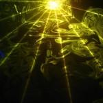 Pokaz laserowy McKey