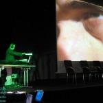 Koncert muzyki elektronicznej - Martin McKey